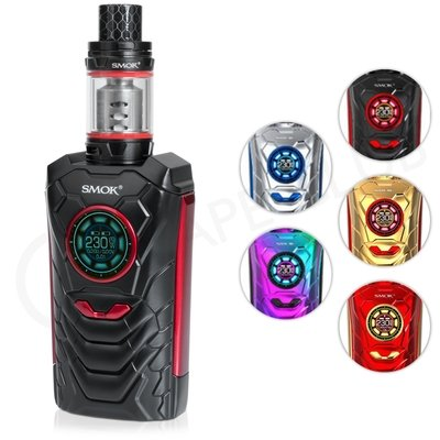 Smok I-Priv 230W Voice Activated 21700 Vape Kit