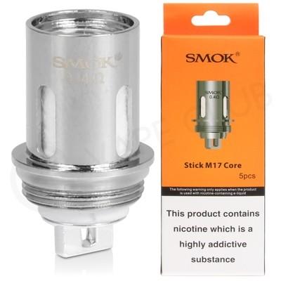 Smok M17 Replacement Vape Coils