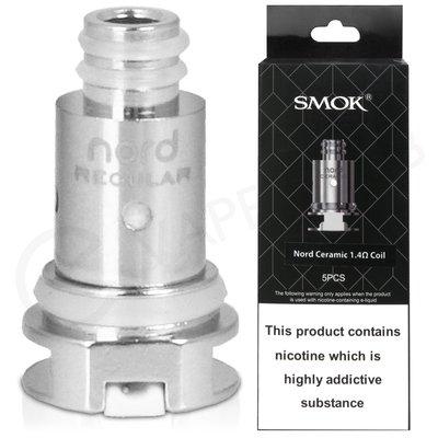Smok Nord Replacement Vape Coils