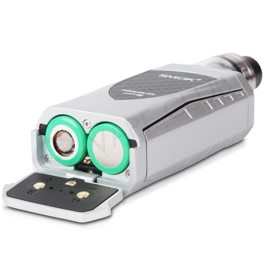 Smok Procolor 225W Complete Vape Kit | UK eLiquid Shop