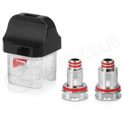 Smok RPM Pod & Coil Kit