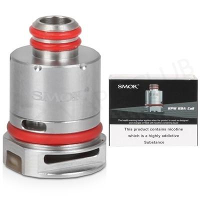 Smok RPM40 RBA Coil