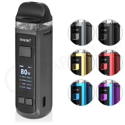 SMOK RPM2 Pod Kit