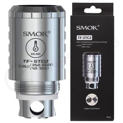 Smok TF-STC2 Coils