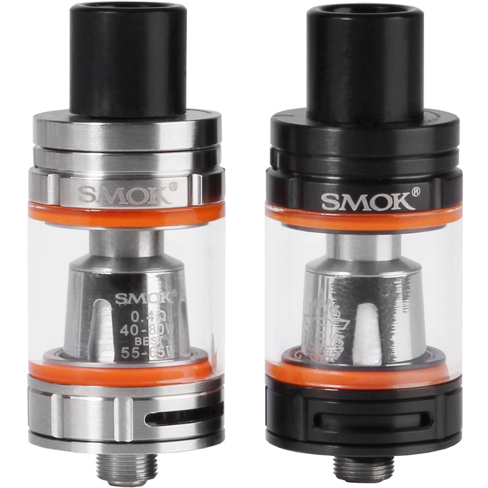 The SMOK TFV8 Big Baby Tank is the updated and enlarged edition of the high-performance TFV8 Baby Beast, increasing the chassis diameter to mm with 5mL juice capacity while maintaing the tremendous capabilities and range of the original/5(60).