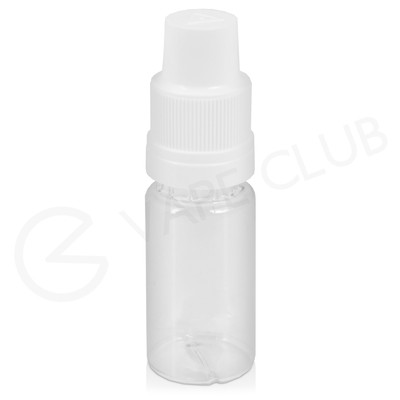 Spare Pet-G 10ml Bottle