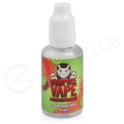 Strawberry & Kiwi Flavour Concentrate by Vampire Vape