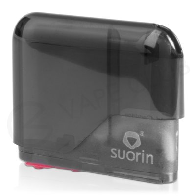 Suorin Air Refillable Vape Pods