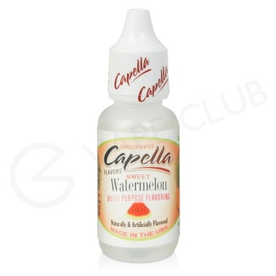Sweet Watermelon Flavour Concentrate by Capella
