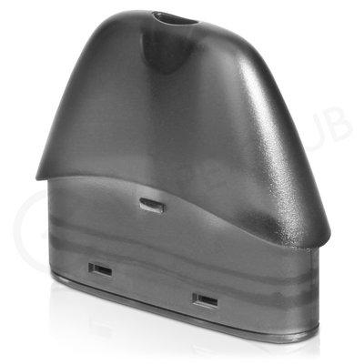 Tesla Cigs TPOD Refillable Vape Pods