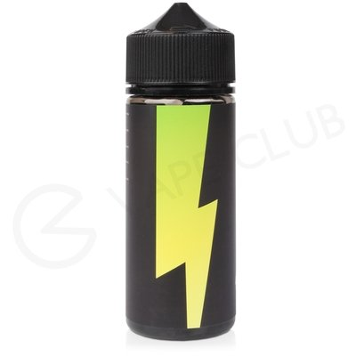 The Flux eLiquid by Electric Dew 100ml