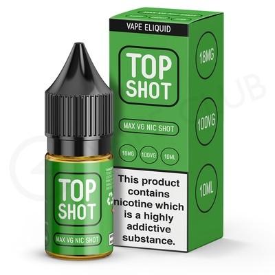 Max VG Nicotine Shot by Top Shot