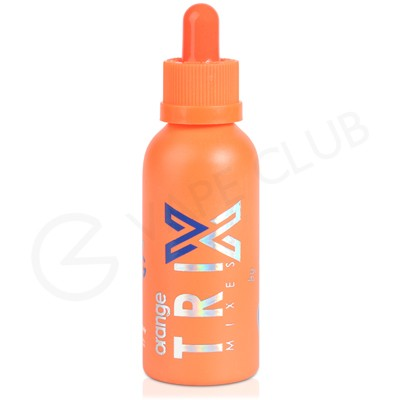Trix Orange eLiquid by Fantasi 50ml