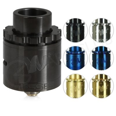 Twisted Messes TM24 Pro Series 24mm RDA