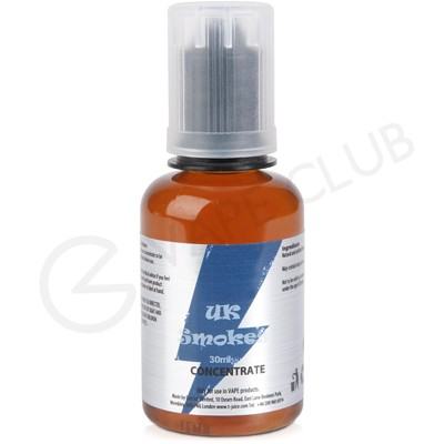 UK Smokes Concentrate by T-Juice