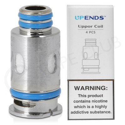 Upends Uppor Replacement Coils