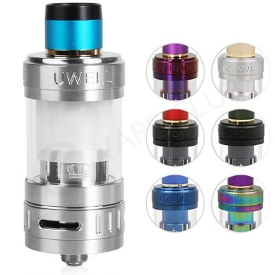Uwell Crown III Vape Tank