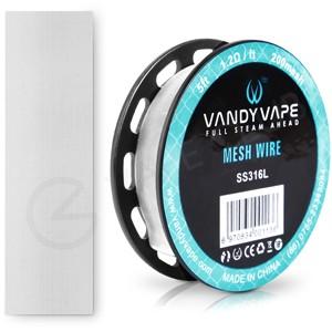 Vandy Vape Mesh Wire 5ft