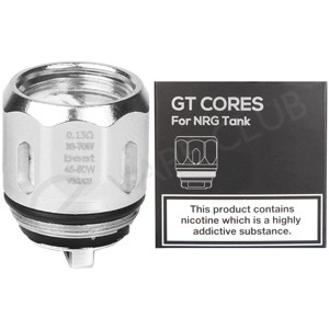Vaporesso NRG GT4 Replacement Coils