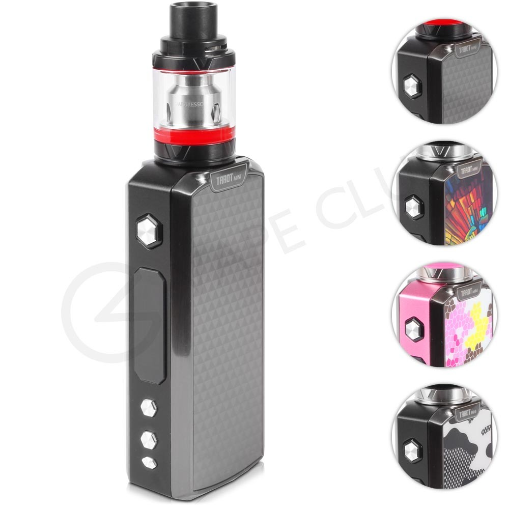 how to choose vape kit