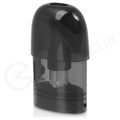 Vaptio AirGo Replacement Pods