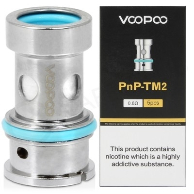 VooPoo PNP T Replacement Coils