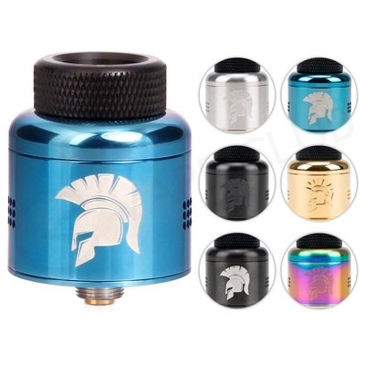Wotofo Warrior 25mm RDA