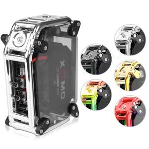 Xomo Gt Laser 255 Vape Mod Uk Eliquid Shop